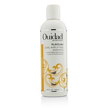 Ouidad PlayCurl Curl Amplifying Shampoo (Loose Curls)