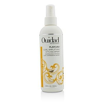 Ouidad PlayCurl Curl Amplifying Styling Spray (Loose Curls)