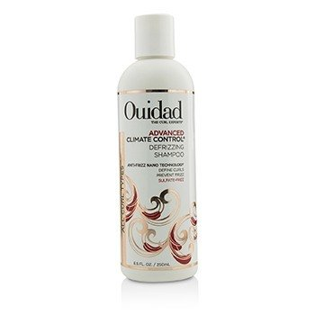 Ouidad Advanced Climate Control Defrizzing Shampoo (All Curl Types)