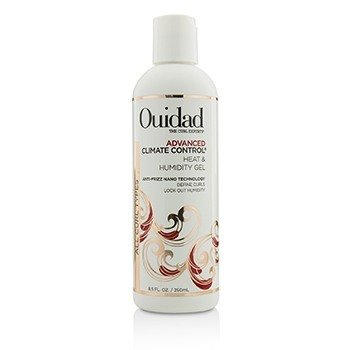 Ouidad Advanced Climate Control Heat & Humidity Gel (All Curl Types)