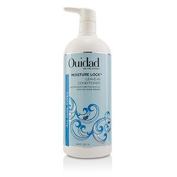Ouidad Moisture Lock Leave-In Conditioner (All Curl Types)