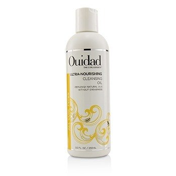 Ouidad Ultra-Nourishing Cleansing Oil (All Curl Types)