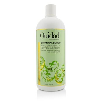 Ouidad Botanical Boost Curl Energizing & Refreshing Spray (Curl Essentials)