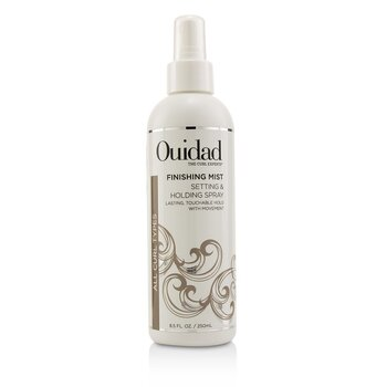 Ouidad Finishing Mist Setting & Holding Spray (Curl Perfection)