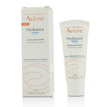 Avene Hydrance Rich Hydrating Cream - For Dry to Very Dry Sensitive Skin