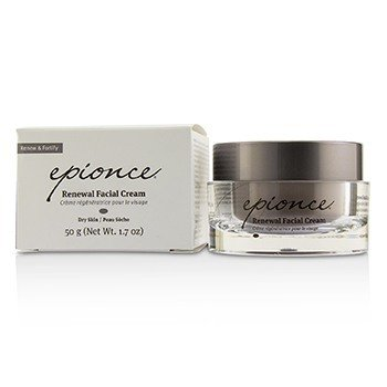Epionce Renewal Facial Cream - For Dry/ Sensitive to Normal Skin
