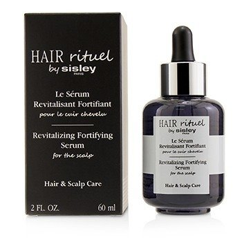 ซิสเล่ย์ Hair Rituel by Sisley Revitalizing Fortifying Serum (For The Scalp)