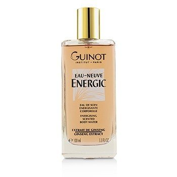 Guinot Eau-Neuve Energic Energising Scented Body Water