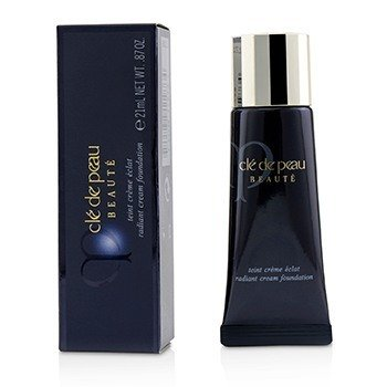 Cle De Peau Radiant Cream Foundation SPF 25 - # B10