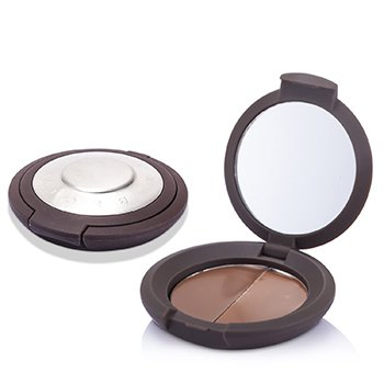 Becca Compact Concealer Medium & Extra Cover Duo Pack - # Chocolate
