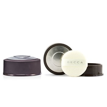 Becca Fine Loose Finishing Powder Duo Pack - # Nutmeg