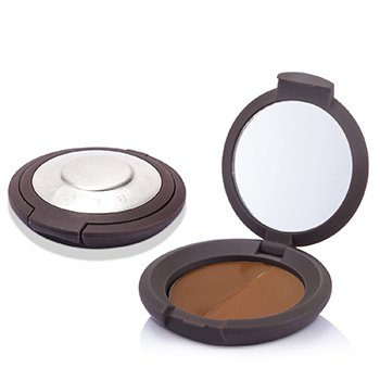 Becca Compact Concealer Medium & Extra Cover Duo Pack - # Molasses