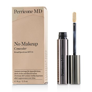 Perricone MD No Makeup Concealer SPF35 - # Fair