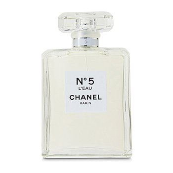 No.5 L'Eau Eau De Toilette Spray