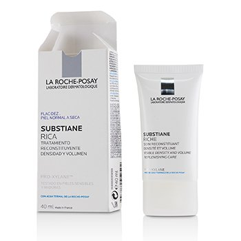 Substiane [+] Anti-Aging Replenishing Care (Box Slightly Damaged)