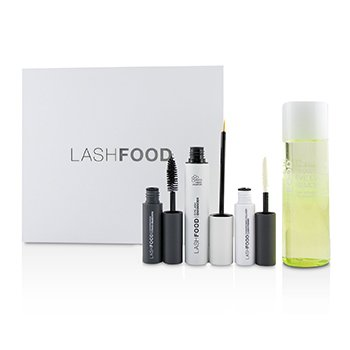 da2eca4257d Rapid Lash Mascara RapidShield Eyelash Daily Conditioner. ผลิตภัณฑ์;  สายผลิตภัณฑ์. LashFood LashFood Lash Transformation System: (1x Eyelash  Enhancer, ...