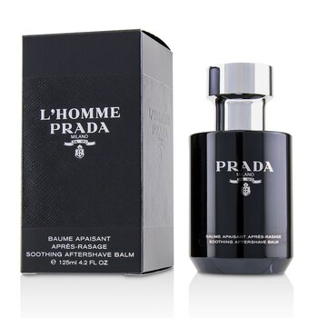 Prada LHomme Soothing Aftershave Balm