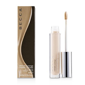 Becca Ultimate Coverage Longwear Concealer - # Birch