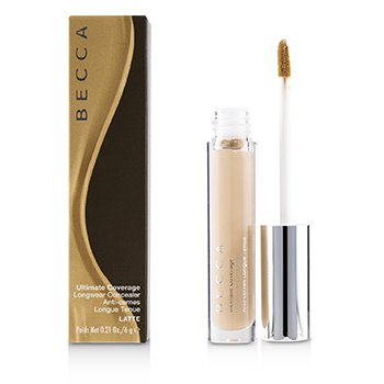 Becca Ultimate Coverage Longwear Concealer - # Latte