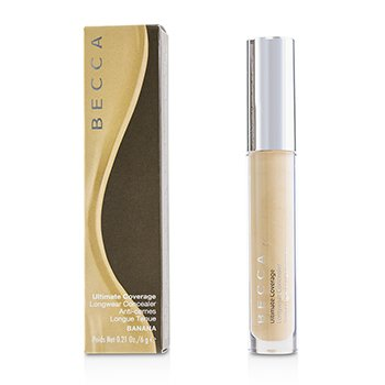 Becca Ultimate Coverage Longwear Concealer - # Banana