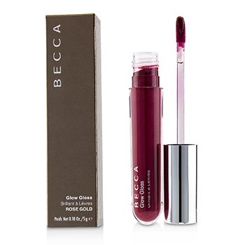 Becca Glow Gloss - # Dahlia (Rich Berry)