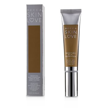 Becca Skin Love Weightless Blur Foundation - # Bamboo