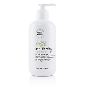 Paul Mitchell Tea Tree Scalp Care Anti-Thinning Conditioner (For Fuller, Stronger Hair)