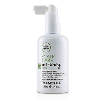 Paul Mitchell Tea Tree Scalp Care Anti-Thinning Tonic (Leave-On Scalp Stimulator)