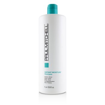Paul Mitchell Instant Moisture Shampoo (Hydrates - Revives)