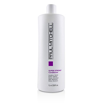 Paul Mitchell Super Strong Conditioner (Strengthens - Rebuilds)
