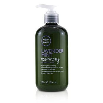 Paul Mitchell Tea Tree Lavender Mint Moisturizing Conditioner (Hydrating and Soothing)