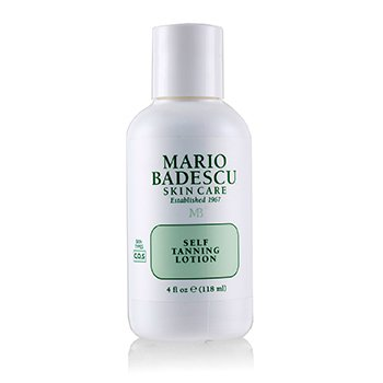 Mario Badescu Self Tanning Lotion