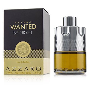 Loris Azzaro Wanted By Night Eau De Parfum Spray