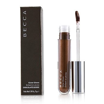 Becca Glow Gloss - # Chocolate Geode (Rich Bronze)