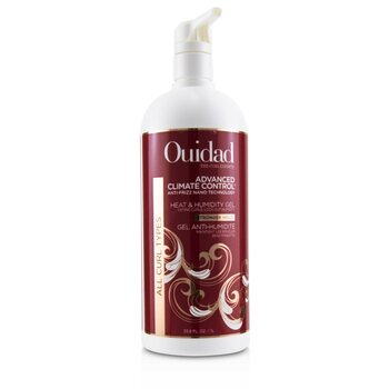 Ouidad Advanced Climate Control Heat & Humidity Gel (All Curl Types - Stronger Hold)