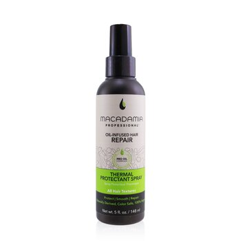 Macadamia Natural Oil Professional Thermal Protectant Spray
