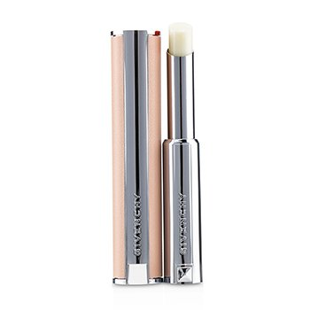 Givenchy Le Rose Perfecto Beautifying Lip Balm - # 000 White Shield