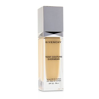 Givenchy Teint Couture Everwear 24H Wear & Comfort Foundation SPF 20 - # Y110