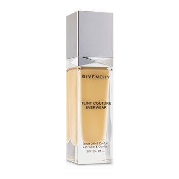 Givenchy Teint Couture Everwear 24H Wear & Comfort Foundation SPF 20 - # Y200