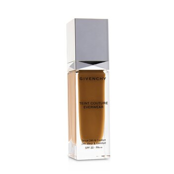 Givenchy Teint Couture Everwear 24H Wear & Comfort Foundation SPF 20 - # Y400