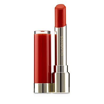 Clarins Joli Rouge Lacquer - # 761L Spicy Chili