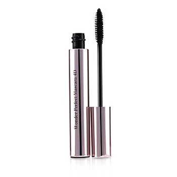 Clarins Wonder Perfect Mascara 4D - # 01 Perfect Black