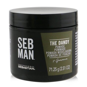 Sebastian Seb Man The Dandy (Pomade)