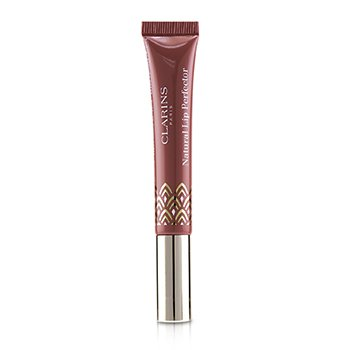 Clarins Natural Lip Perfector - # 16 Intense Rosebud
