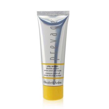 Prevage by Elizabeth Arden City Smart Double Action Detox Peel Off Mask