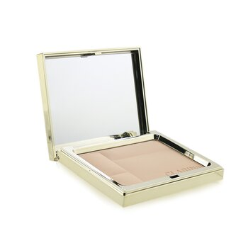Clarins Ever Matte Radiant Matifying Powder - # 00 Transparent Opale