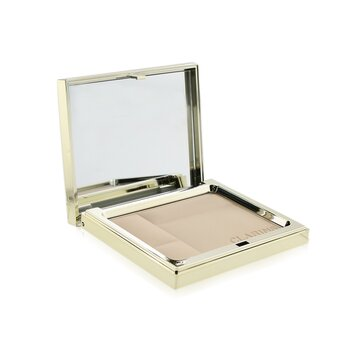 Clarins Ever Matte Radiant Matifying Powder - # 01 Transparent Light