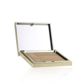 Clarins Ever Matte Radiant Matifying Powder - # 02 Transparent Medium