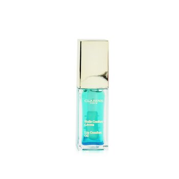 Clarins Lip Comfort Oil - # 06 Mint