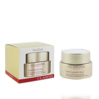 Clarins Nutri-Lumiere Jour Nourishing, Revitalizing Day Cream